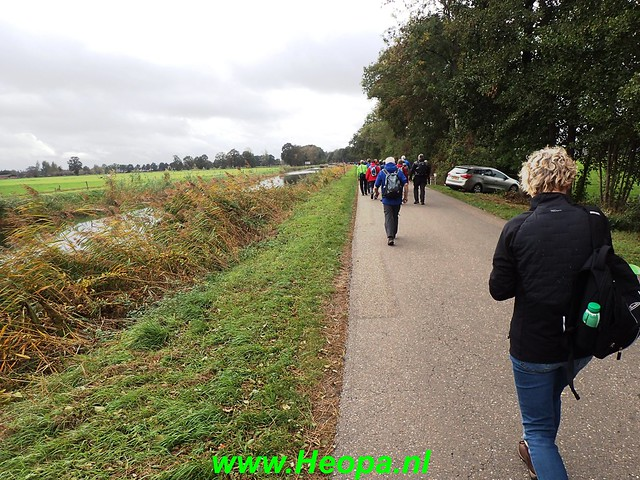 2018-10-25       Raalte 3e dag       32 Km (102)