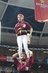 Concurs de Castells 2018 Marta López (182)