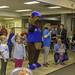2018 10/10 Cubbie Bear Night at the Midweek Refue