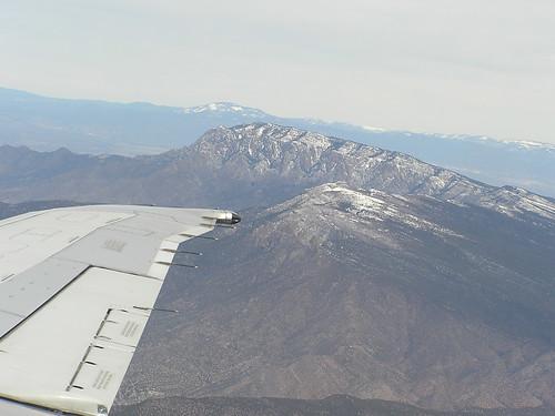 Sandia Peak, New Mexico | by dherrera_96
