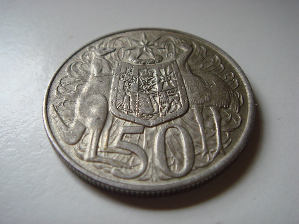 what 3 coins make 80 cents