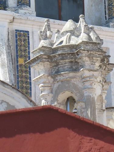 church Puebla
