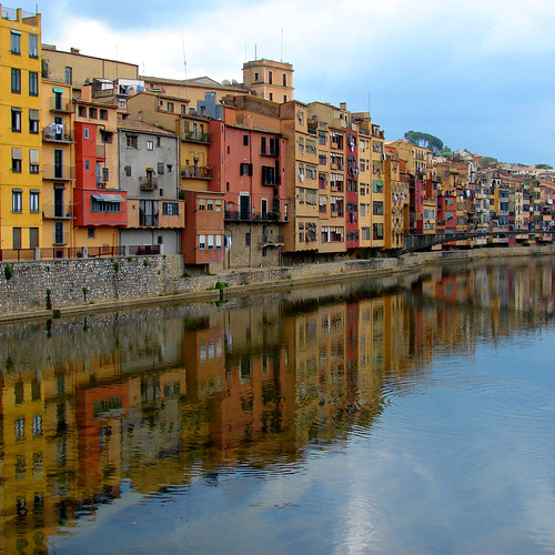 Girona reflections #2 | by felber