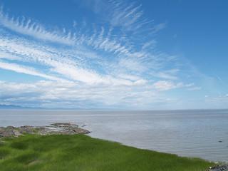 St. Lawrence River near Saint-Roch-des-Aulnaies #1