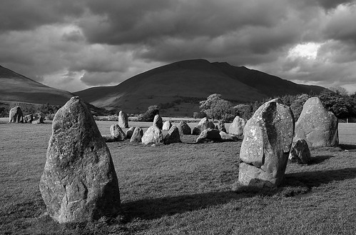 Castlerigg Stone Circle S05078bw | by Ennor