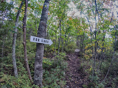 Fox Lake Trail - Kearney Lake Trails