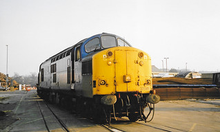 37065 Chatham Dockyard Scan