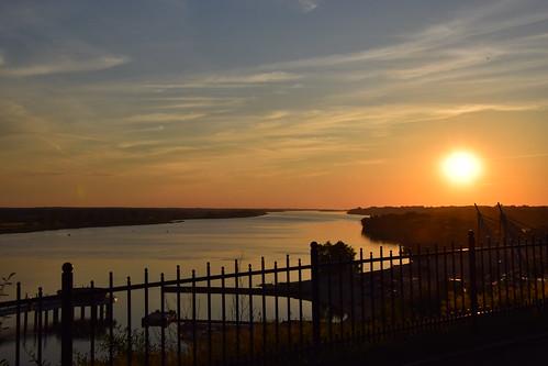 sunset nature sea dusk outdoors scenics sky landscape water coastline summer sunrisedawn beach nopeople tranquilscene sunlight fence sun dawn beautyinnature plock płock polska poland wisła zachódsłońca zachód nikon nikond5300 d5300
