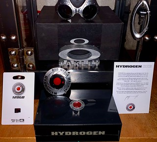 Red Hydrogen One | by paquit0