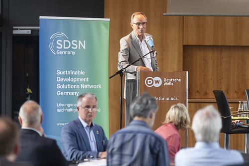 5. deutsche SDSN-Versammlung