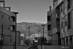 Terni, urban landscape