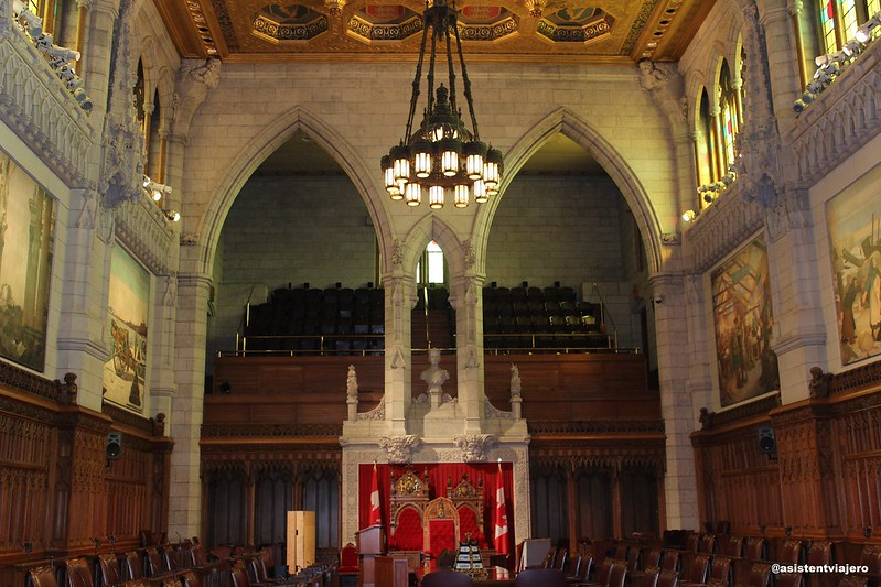 Ottawa Parliament Hill 19
