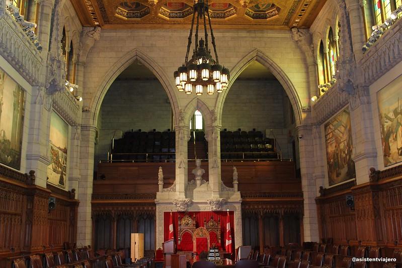 Ottawa Parliament Hill 19