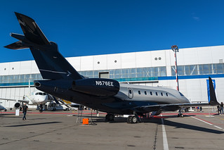 Embraer_EMB-550_Legacy500_N676EE_EmbraerExecutiveAircraft_178_D801944 | by Zuphir