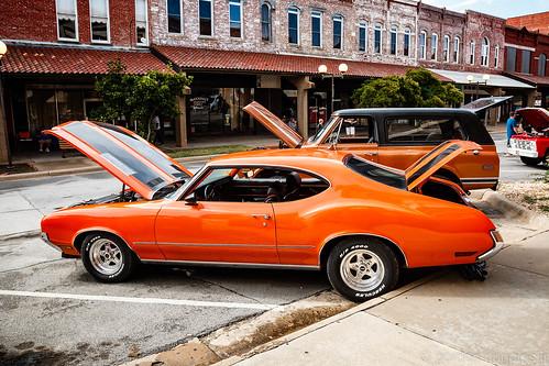 1971 oldsmobile cutlass digitialidiot ©allrightsreserved