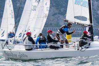 Campionato Italiano J-70 - Angela Trawoeger_K3I0021