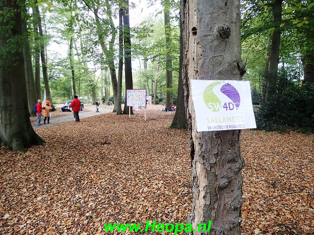 2018-10-23       Raalte 1e dag      33 Km (18)