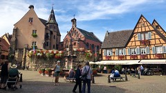 Eguisheim: Château Saint-Léon