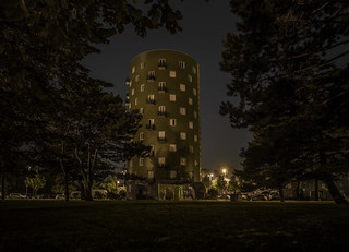 Cité de l'Abreuvoir | by william 73