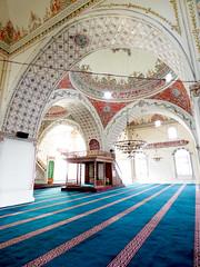 Plovdiv, Dzhumaya Mosque (12)