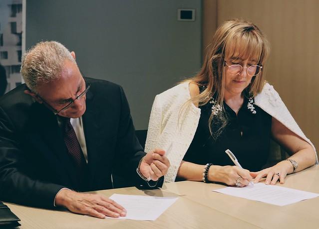UfM /CMI Partnership - Partenariat UpM / CMI - Colaboración UpM /CMI - شراكة بين الاتحاد من أجل المتوسط و مركز التكامل المتوسطي
