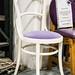 Bentwood chair E35
