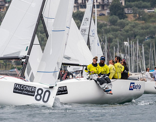 Campionato Italiano J-70 - Angela Trawoeger_K3I3040