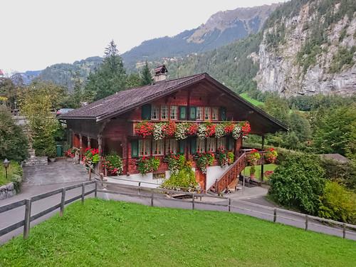 Lauterbrunnen - Bern - Switzerland