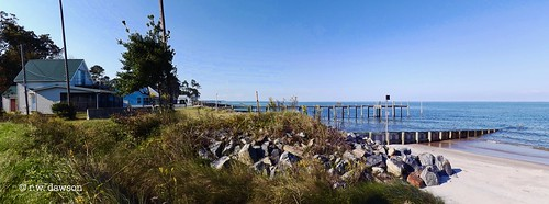 gwynnsisland mathewscounty virginia va usa beach shoreline chesapeakebay house home jetty