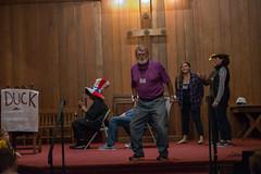 October 6, 2018 - 6:47pm - All-Church Retreat 2018
