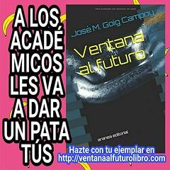 #ventanaalfuturo http://bit.ly/2y9PzBP #libro #nuevo #ficcion #leer
