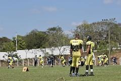 Liga nacional de futebol americano Bulldogs de Betim x Challenger de Ribeirão Preto FTG Anna Castelo Branco (57)