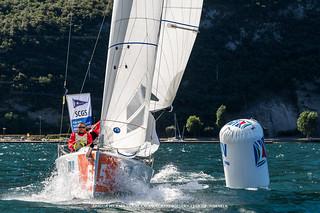 Lega Italiana Vela - Angela Trawoeger_K3I2002