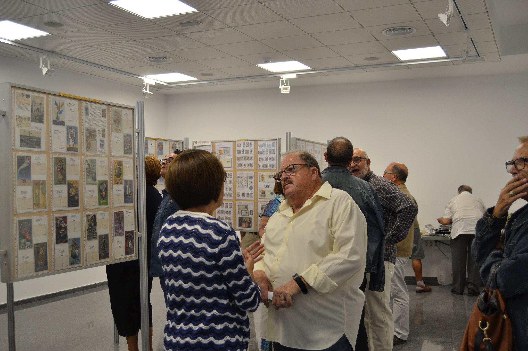 (2018-10-05) - Exposición Filatélica - Inauguración - Diario El Carrer  (53)