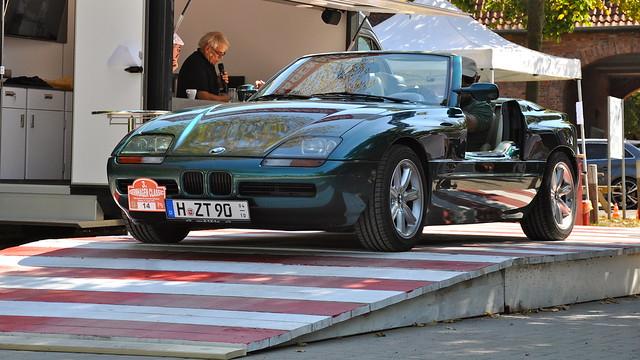 BMW Z1 I 1991