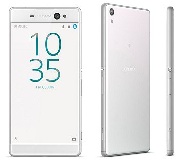 How to Hard Reset Sony Xperia XA Ultra Dual F3212 | This art… | Flickr