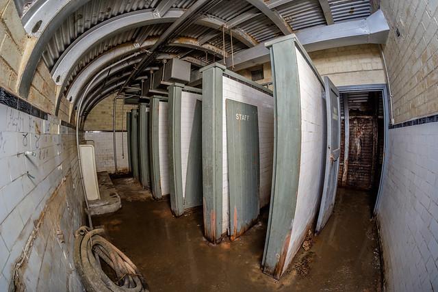 Longbridge Shadow Tunnels
