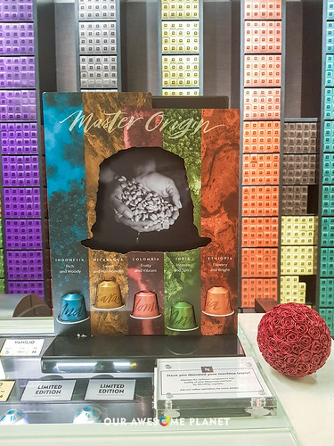 Nespresso Master Origins-4.jpg | by OURAWESOMEPLANET: PHILS #1 FOOD AND TRAVEL BLOG