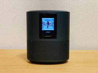 Bose Home Speaker 500 | by BLOG of Daisuke