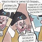 Los piratas del Uribe - 7
