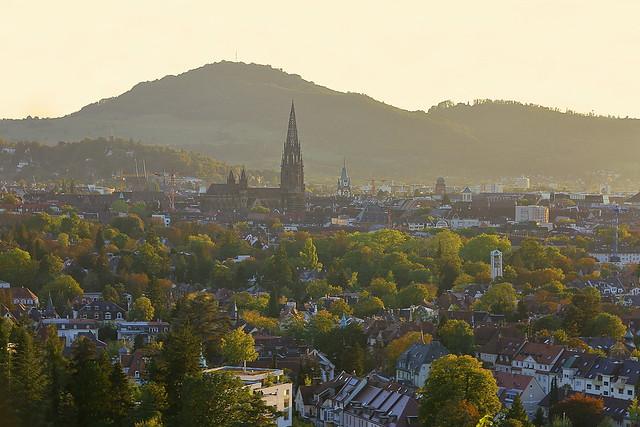 Freiburger Färbungen