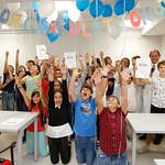 Ricercatori Junior alla Fondazione