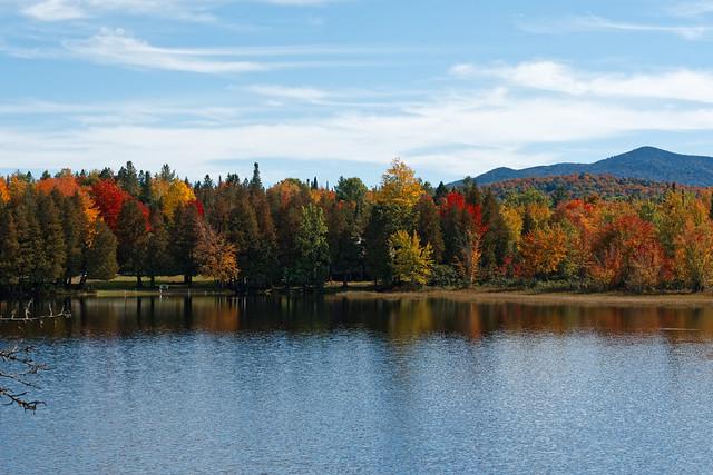 Adirondack Foliage