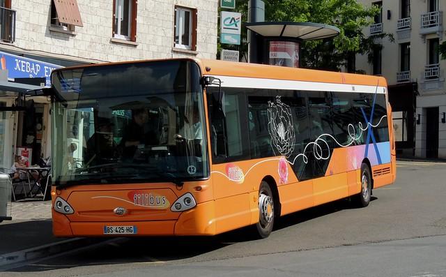 DSCN3221 Filibus, Chartres 42 BS-425-HG
