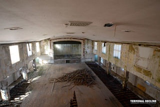 St Georges Hospital 4 | by Terminal Decline