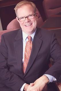 Dr. Mike Fraser | by NACDSmedia