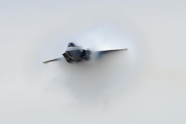 F-35 Heritage Flight Demo