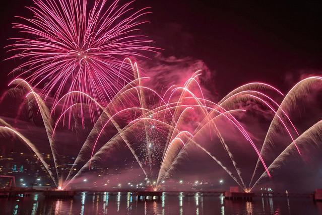 Zonguldak 2018 Cumhuriyet Bayramı Kutlamaları