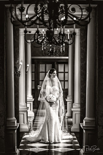 Oulton Hall Bridal - Yorkshire