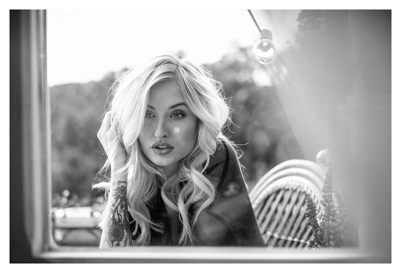 Leica CL + Voigtlander 35mm f1.2